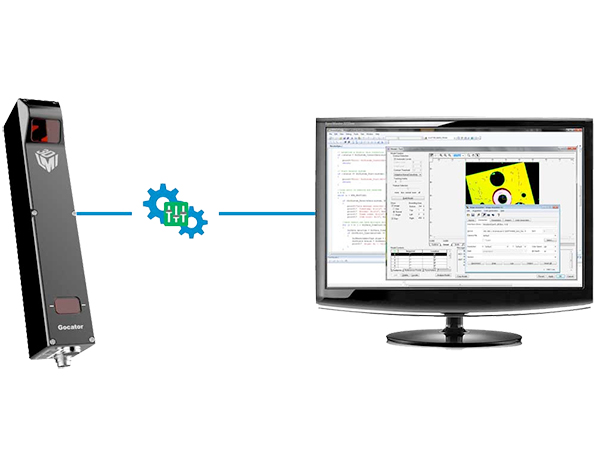 Customize Your Gocator 3D Smart Sensor with Open Source SDK